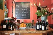 Locanda del Lago offers Northern Italian cuisine at 3rd Street Promendade